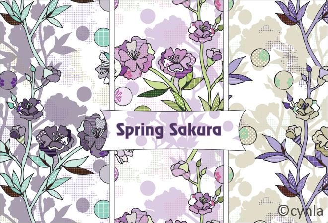 SpringSakuraWebCynla