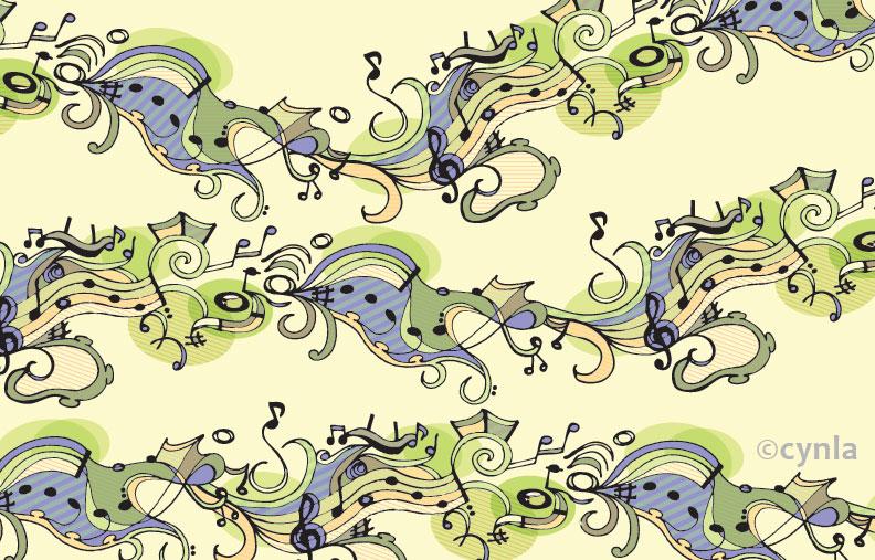 MusicPatternCynla
