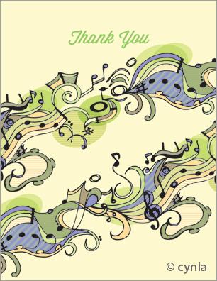 ThankyouCardMusicWebCynla