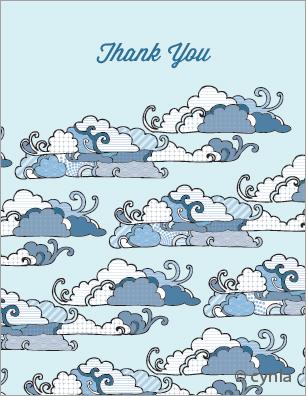 cloudsCardCynla