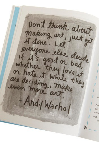 AndyWarholQuote
