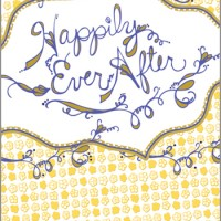 Happily Ever After Card by Cynla 1