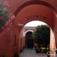 silencio photo by Cynla