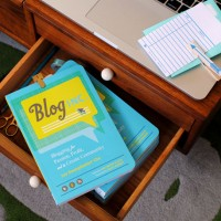 Blog Inc - Book Review By Cynla.com