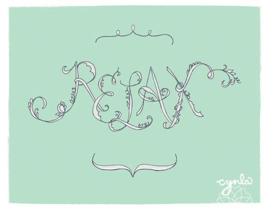 Cynla P16 Relax Mint