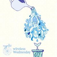 wateringWirelessWednesdayCynla