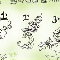 123 cynla sketchbook