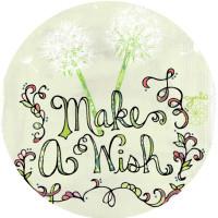 make a wish Dandelion by cynla