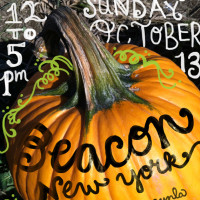 pumpkin Festival Cynla poster