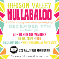 Hudson Valley Hullabaloo