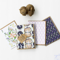 bunny lover gift box best-seller by Cynla