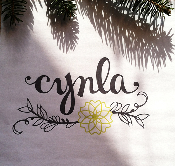 cynla logo refreshed for spring