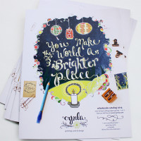Request a Brighter Place Catalog by Cynla