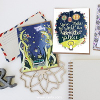 Top Sellers of 2014 - Cynla Greeting Cards